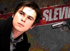 Wallpapers TV Soaps Lucky Number Slevin