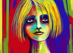 Fonds d'écran Art - Numérique Image sans titre N°275736