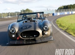 Wallpapers Cars shelby cobra