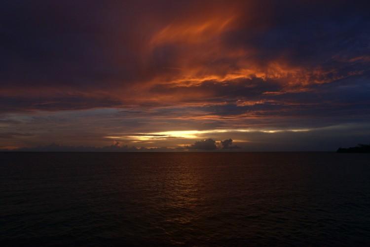 Wallpapers Nature Seas - Oceans - Beaches Grenadines