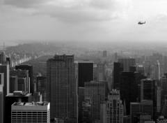 Fonds d'écran Voyages : Amérique du nord New York, vers le Nord