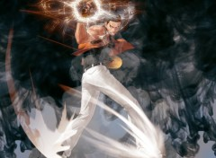 Wallpapers Video Games King of Fighters - ROBERT GARCIA