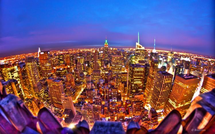 Fonds d'écran Voyages : Amérique du nord Etats-Unis > New York New-York