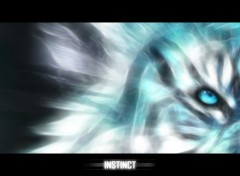 Wallpapers Digital Art instinct