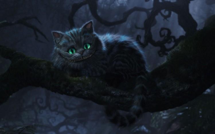 Wallpapers Movies Wallpapers Alice In Wonderland Alice Au