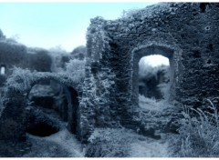 Wallpapers Constructions and architecture D'hiver, le froid et calme.9.