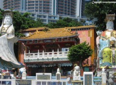 Wallpapers Trips : Asia Repulse Bay - Hong Kong