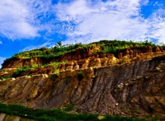 Wallpapers Nature Erosion