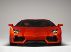 Wallpapers Cars Lamborghini - Aventador