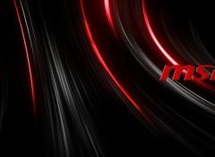 Fonds d'écran Informatique msi_widescreen1280x800