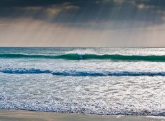 Wallpapers Sports - Leisures Jour de vagues II