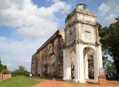 Wallpapers Trips : Asia Famosa - Melaka ( Malaisie)