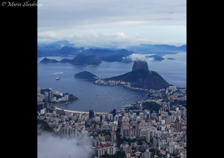 Fonds d'écran Voyages : Amérique du sud Brésil Wallpaper N°276790