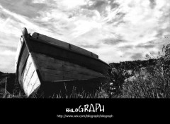 Wallpapers Boats barque