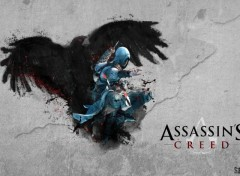 Wallpapers Video Games Assassin's creed - Aigle