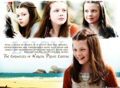 Wallpapers Movies lucy pevensie