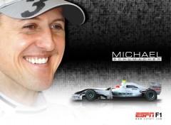 Fonds d'écran Sports - Loisirs Michael SCHUMACHER - SAISON 2011