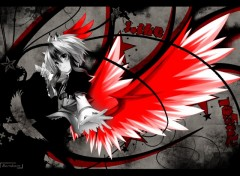 Wallpapers Manga Like Angel