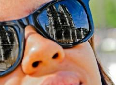 Fonds d'écran Constructions et architecture Notre Dame