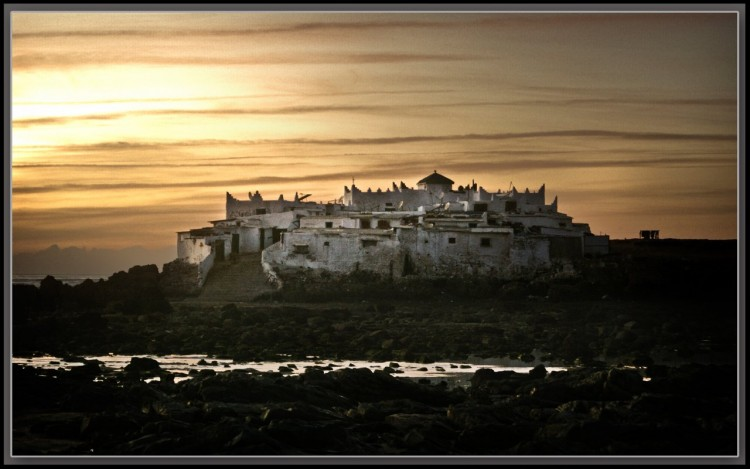Wallpapers Constructions and architecture Cities - Towns casablanca