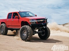 Wallpapers Cars chevy colorado