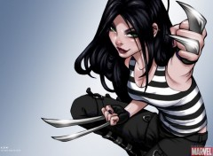Wallpapers Comics x23