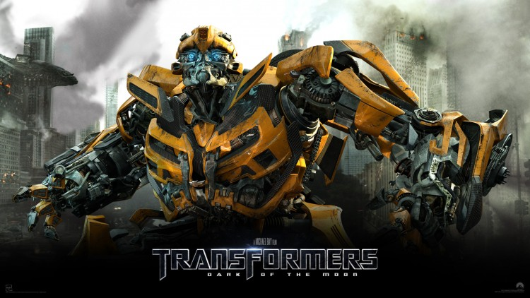 Wallpapers Movies Transformers - Dark Of The Moon Transformers 3 - La Face cachée de la Lune