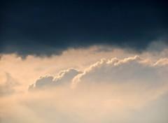 Fonds d'écran Nature Mousse de nuage