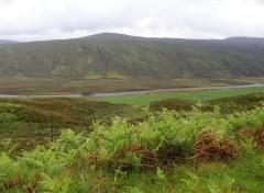 Wallpapers Nature  Invernaver, Scotland