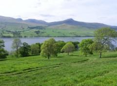 Wallpapers Nature Killin, Scotland