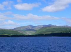 Wallpapers Nature Isle of Arran, Scotland