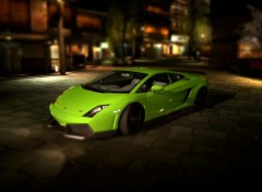 Wallpapers Video Games gallardo
