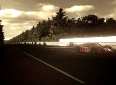 Wallpapers Video Games ford Mark IV Race Car '67