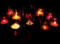 Fonds d'écran Objets lumière tamisèe