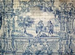 Wallpapers Trips : Europ Azulejos