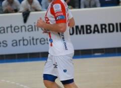 Fonds d'écran Sports - Loisirs Nikola KARABATIC handball experts nikola karabatic