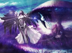 Wallpapers Video Games Magical Aion