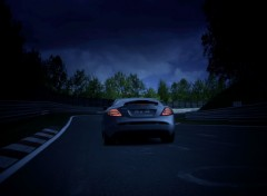 Wallpapers Video Games mercedes slr