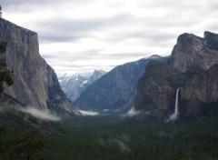 Wallpapers Trips : North America Yosemite