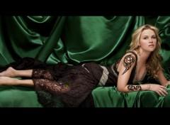 Fonds d'écran Célébrités Femme reese witherspoon tatoo