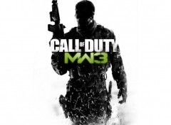 Fonds d'écran Jeux Vidéo Modern Warfare 3