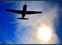 Fonds d'écran Avions PETIT AVION