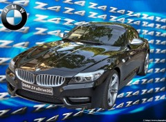 Fonds d'écran Voitures BMW Z4 sDrive35i