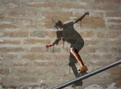 Fonds d'écran Art - Numérique Un tag vivant