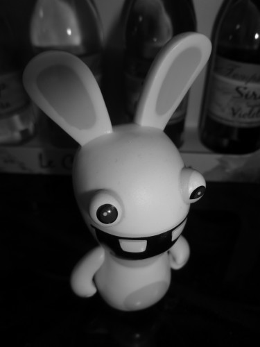 Wallpapers Objects Wallpapers Statues Sculptures Lapin