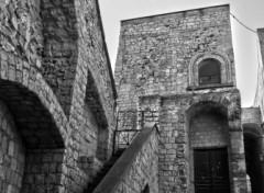 Wallpapers Trips : Europ Castel dell'Ovo (Chateau de l'Oeuf) - Napoli