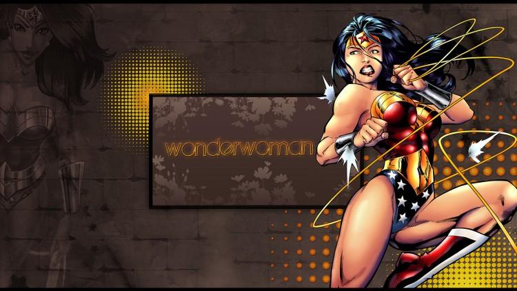 Fonds d'écran Comics et BDs Wonder Woman wonderwoman