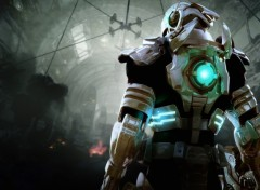 Wallpapers Fantasy and Science Fiction HD Robot