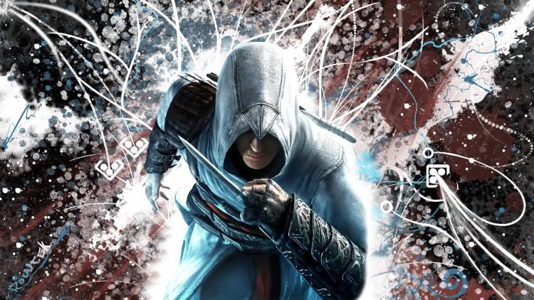 Fonds d'écran Jeux Vidéo Assassin's Creed Assassin's renew
