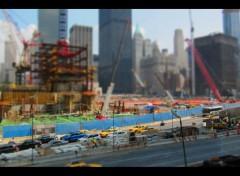 Fonds d'écran Voyages : Amérique du nord Ground zero